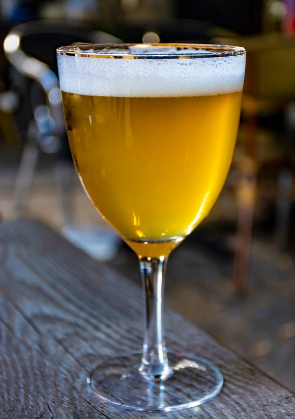 стиль пива Belgian Blond Ale