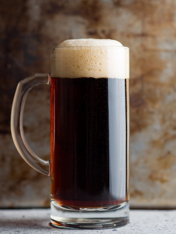 стиль пива Belgian Dark Strong Ale