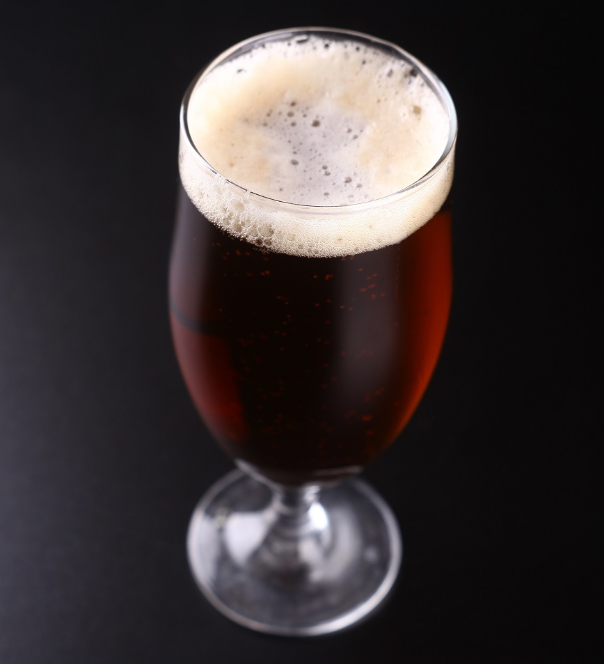 стиль пива Belgian Dubbel