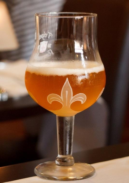стиль пива Belgian Golden Strong Ale