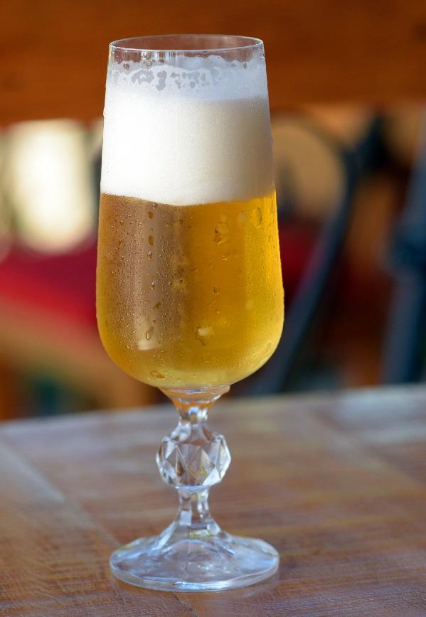 стиль пива Belgian Pale Ale