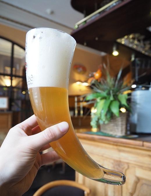 стиль пива бельгийский трипель