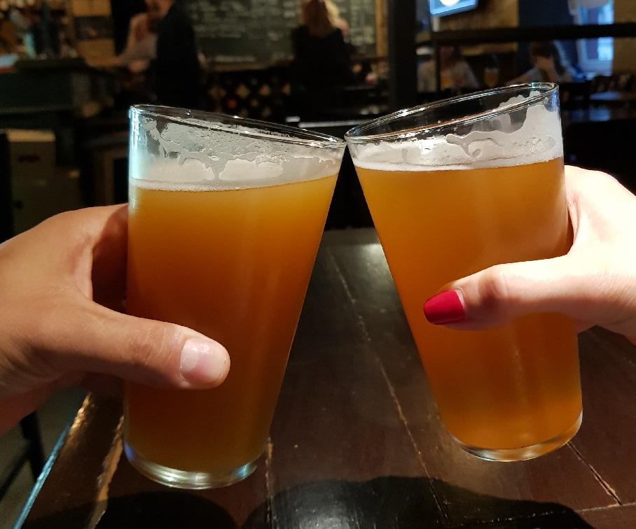 стиль пива Bière de Garde