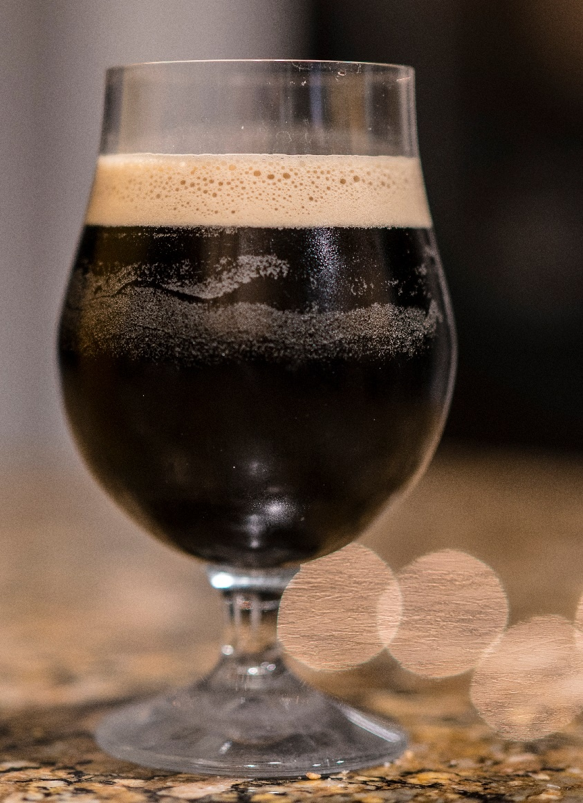 стиль пива Black IPA