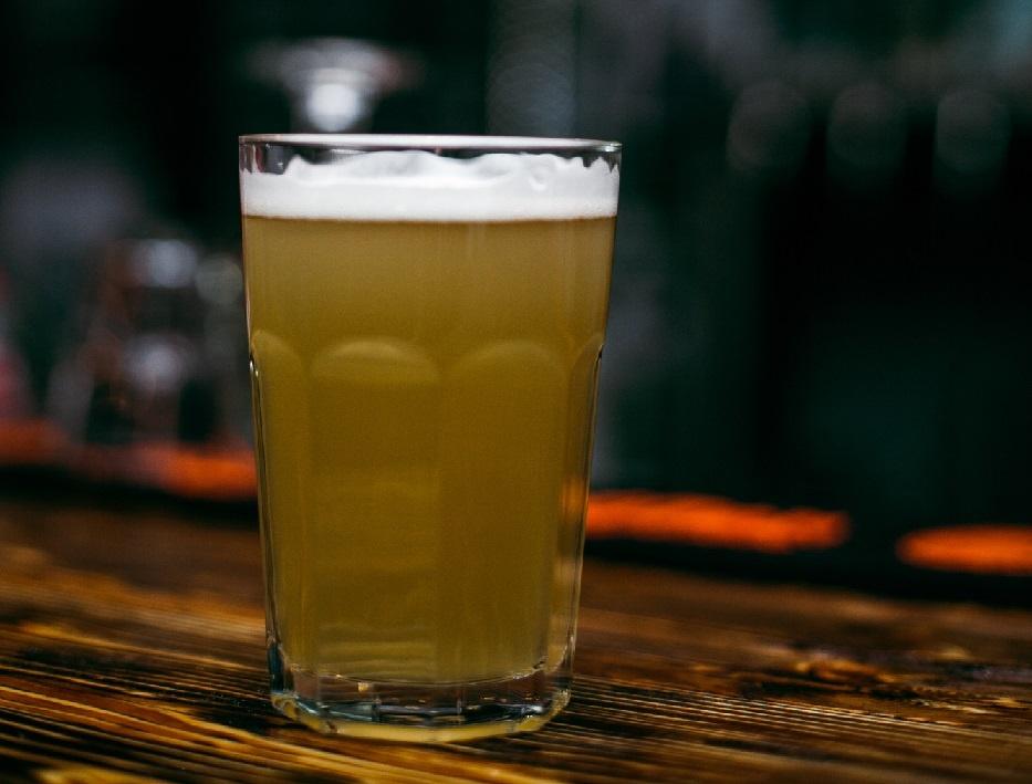 стиль пива блонд эль