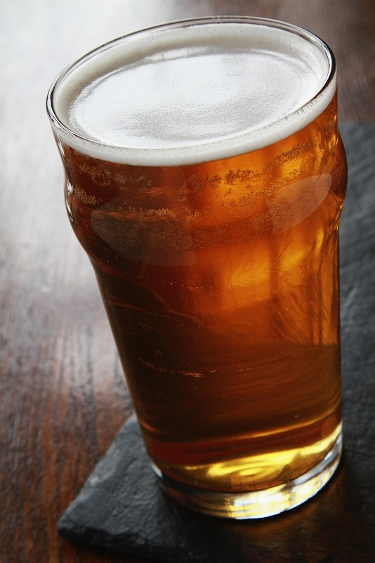 стиль пива British Strong Ale
