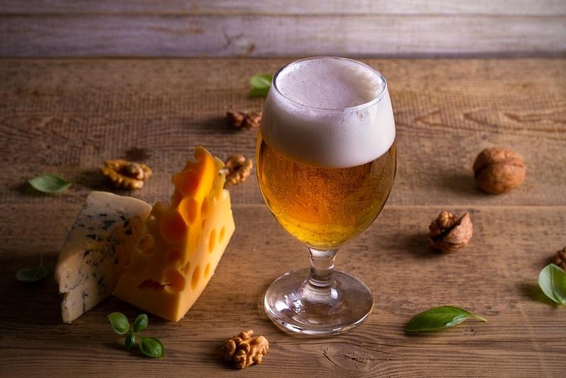 стиль пива British Golden Ale