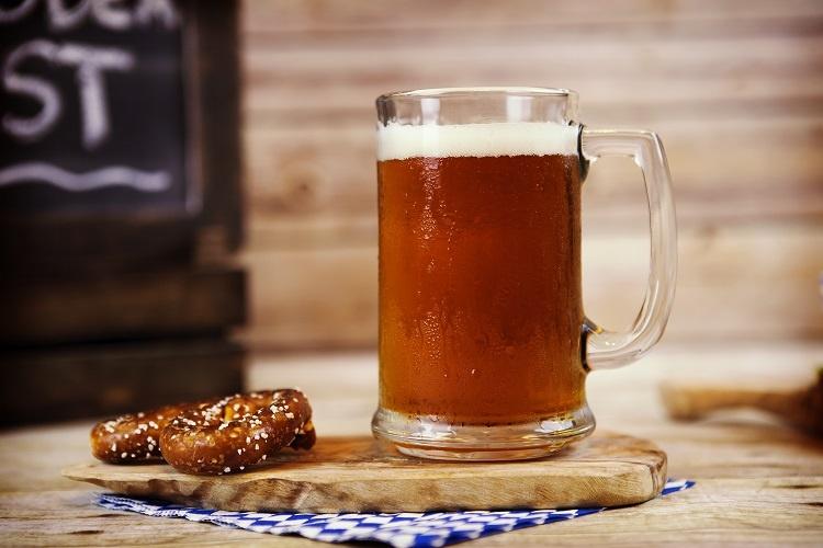 стиль пива Czech Amber Lager