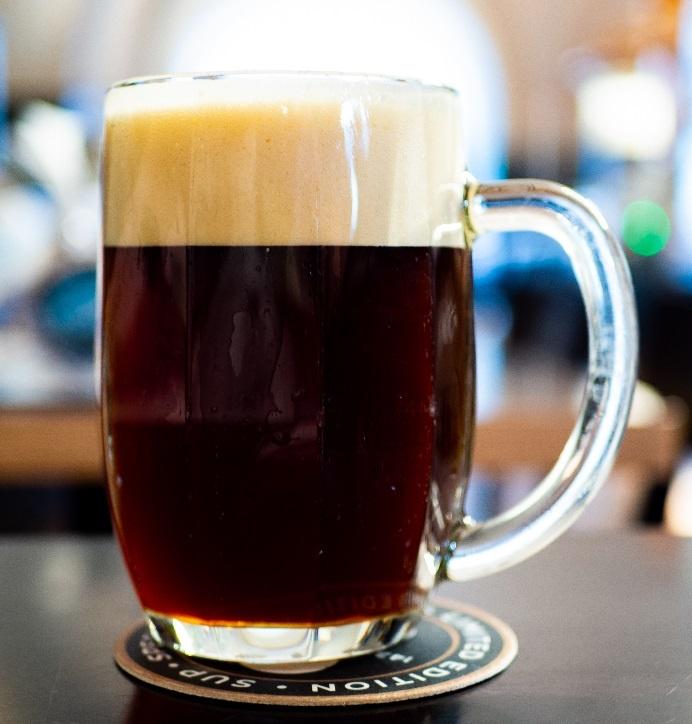 стиль пива Czech Dark Lager