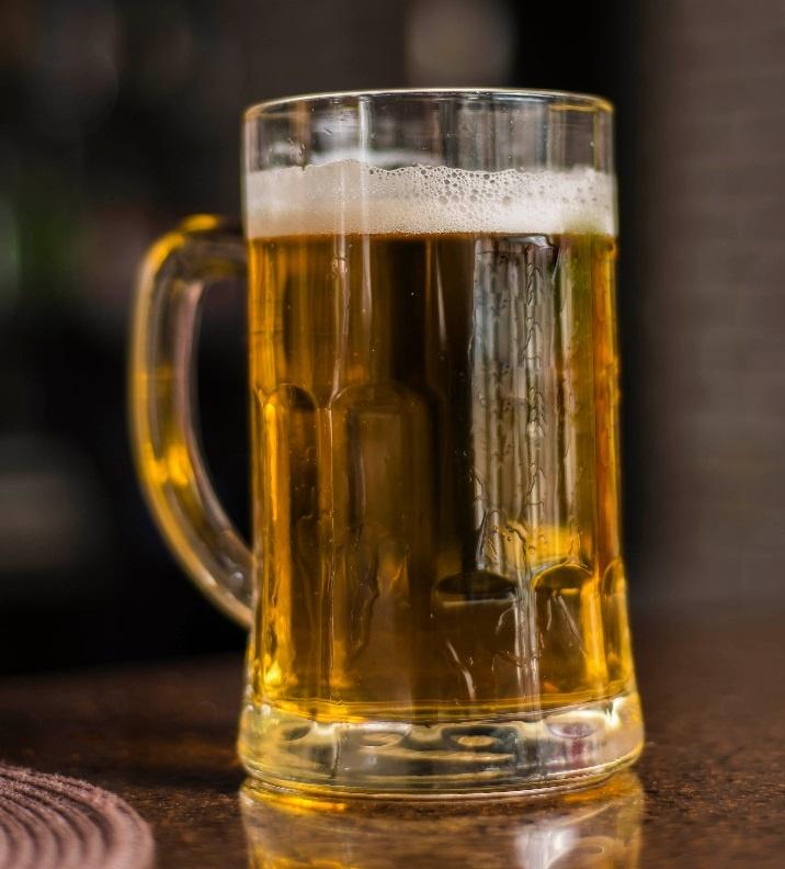 стиль пива Czech Pale Lager