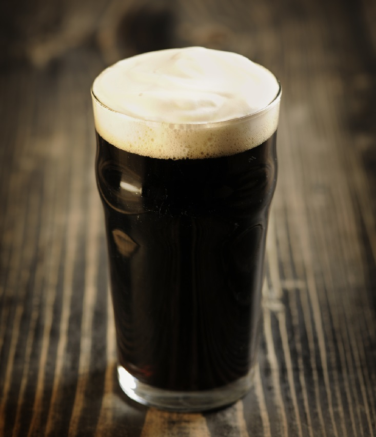 стиль пива Dark Mild