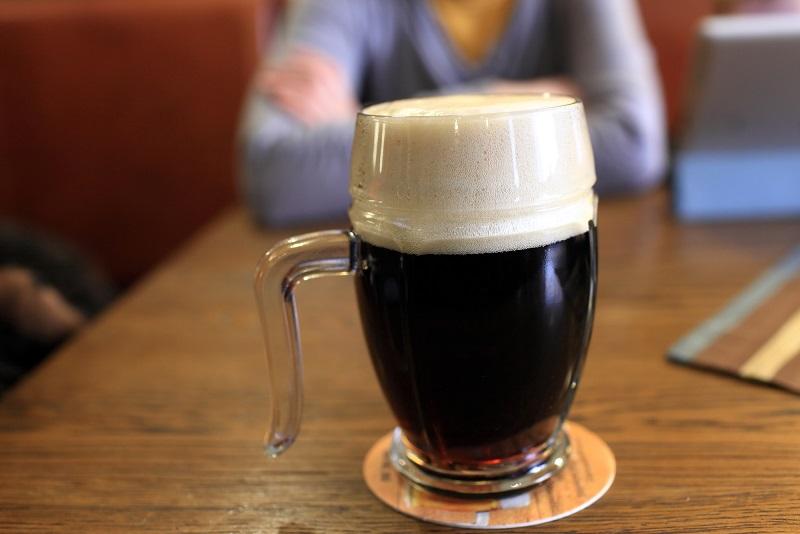 стиль пива Dunkles Bock