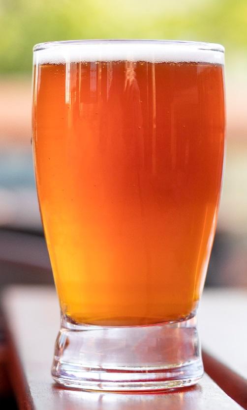 стиль пива English IPA