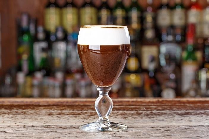 стиль пива Flanders Brown Ale