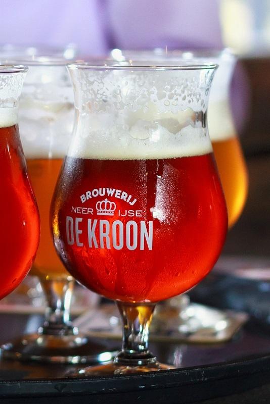 стиль пива Flanders Red Ale