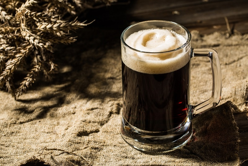 стиль пива Foreign Extra Stout