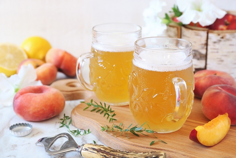 стиль пива Fruit Beer