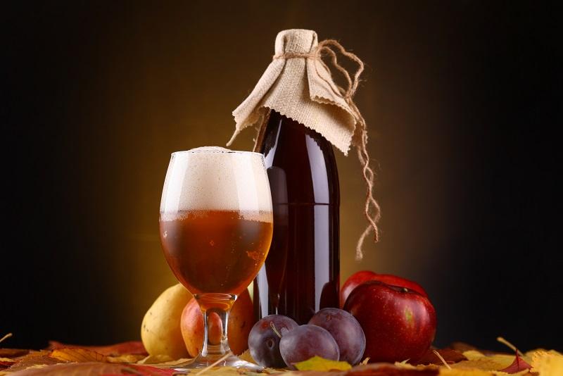 стиль пива фруктбир