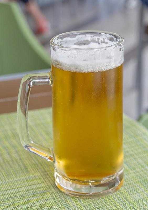 стиль пива German Leichtbier