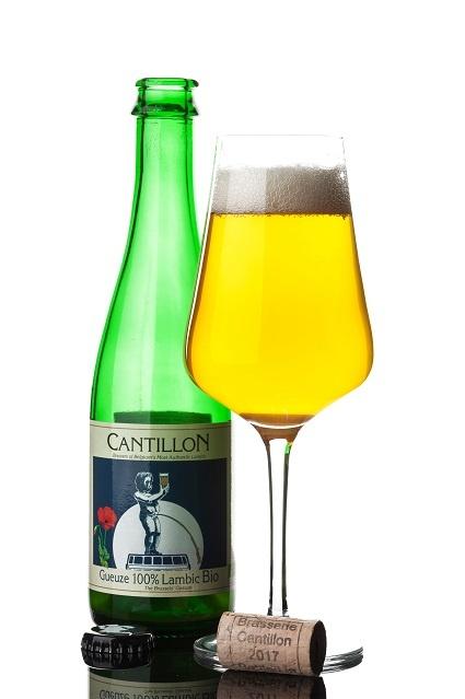 стиль пива Gueuze