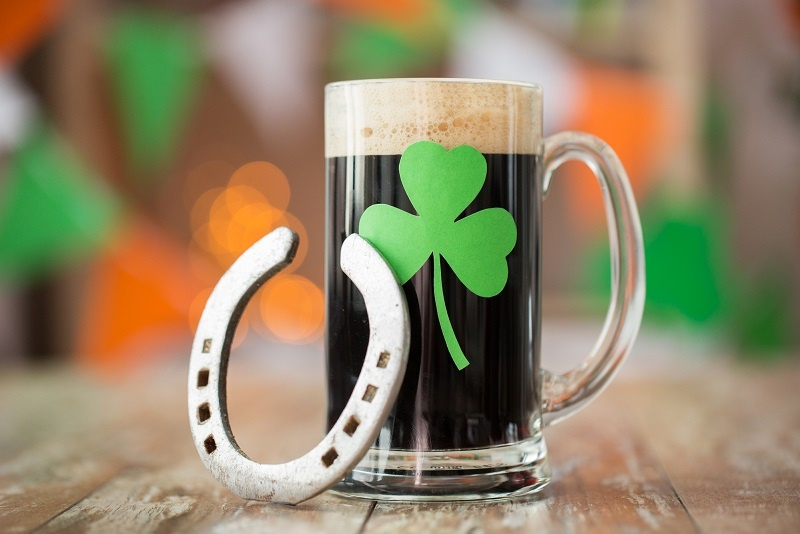 стиль пива Irish Stout
