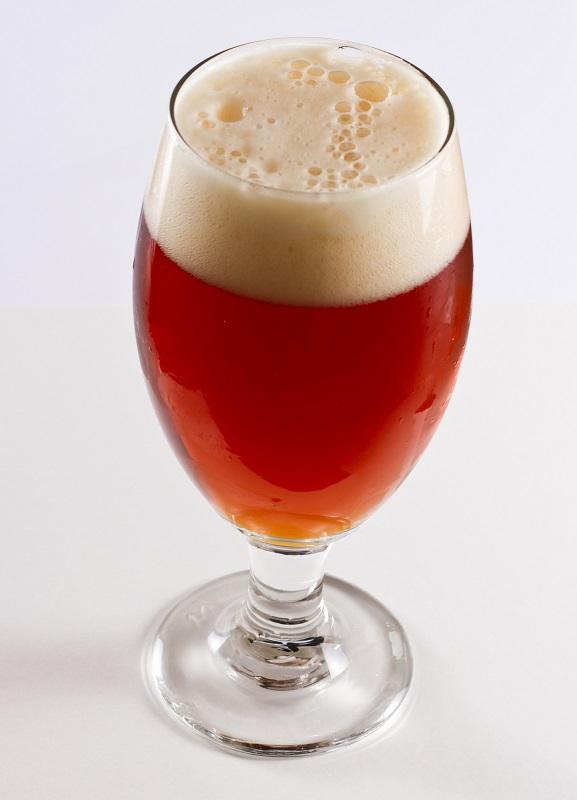 стиль пива ирландский красный эль