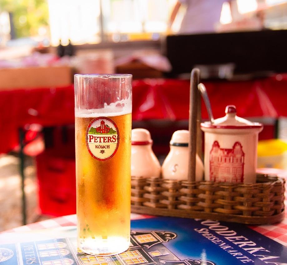 стиль пива Кёльш
