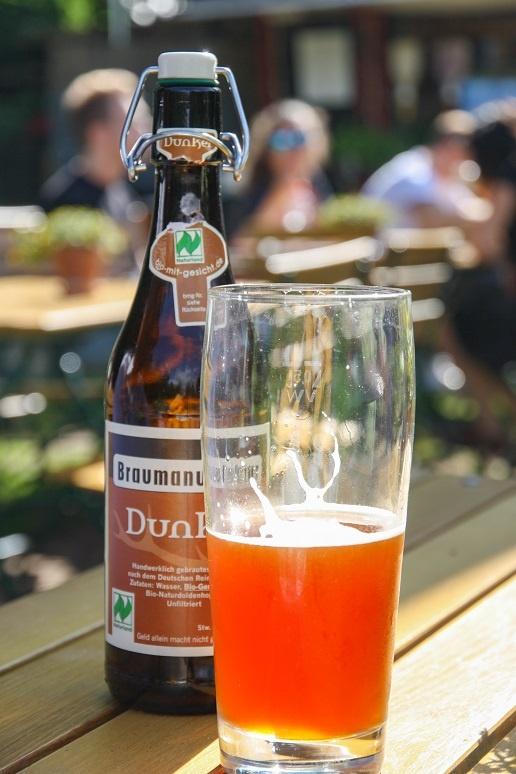 стиль пива Munich Dunkel