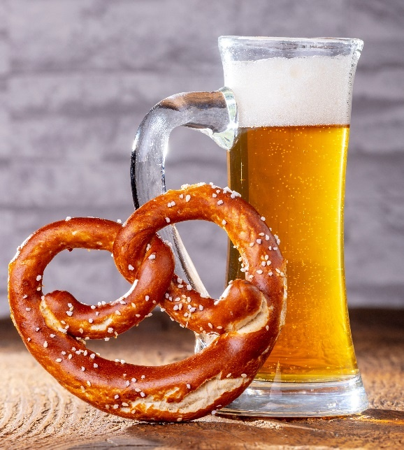 стиль пива Munich Helles