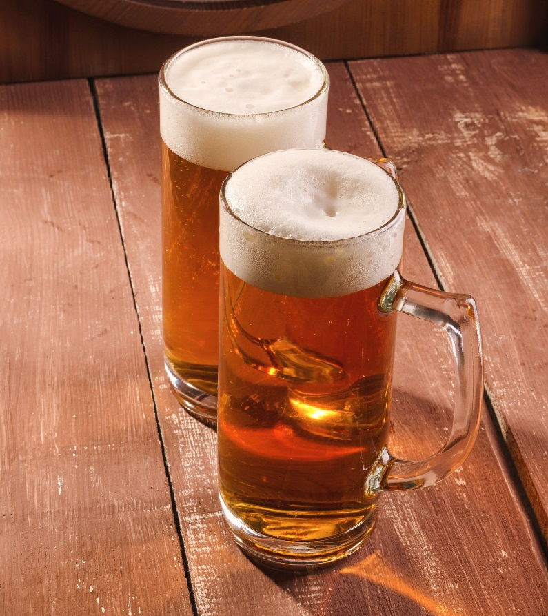 стиль пива Pampeana golden ale