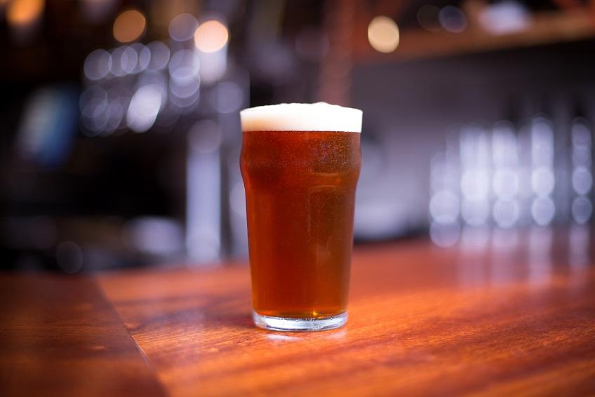 стиль пива Rye IPA
