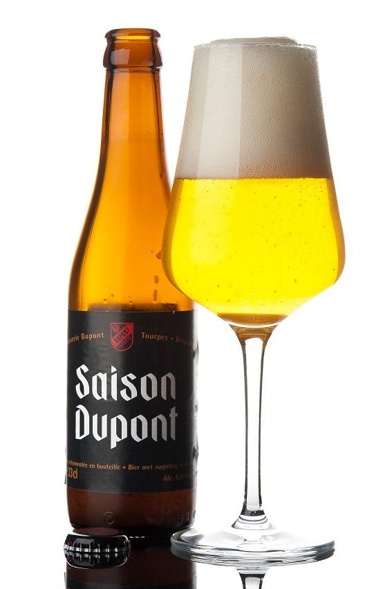 стиль пива Saison