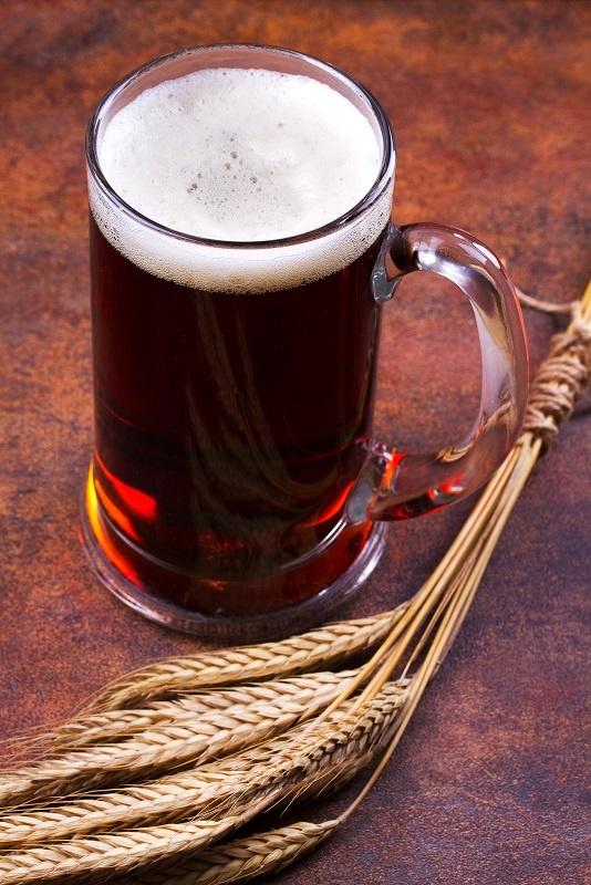 стиль пива Scottish Heavy Ale