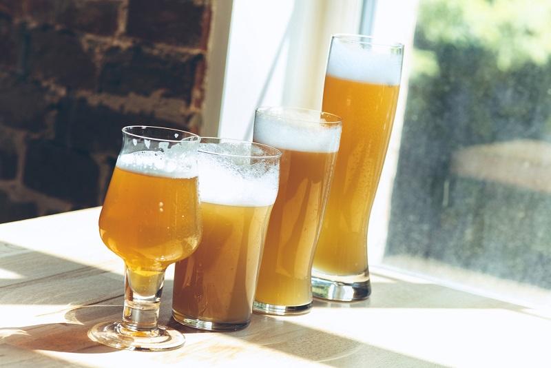 стиль пива Spice, Herb, or Vegetable Beer
