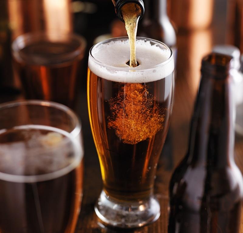 стиль пива Strong Bitter