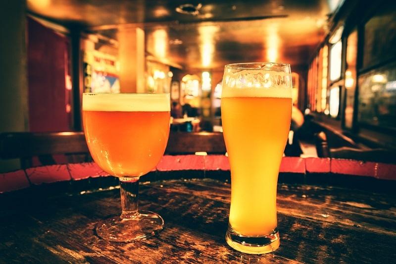 стиль пива Wild Specialty Beer