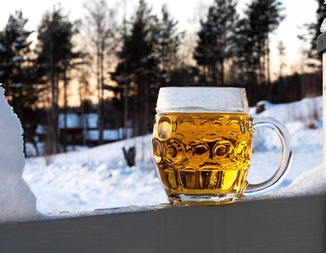 стиль пива Winter Seasonal Beer