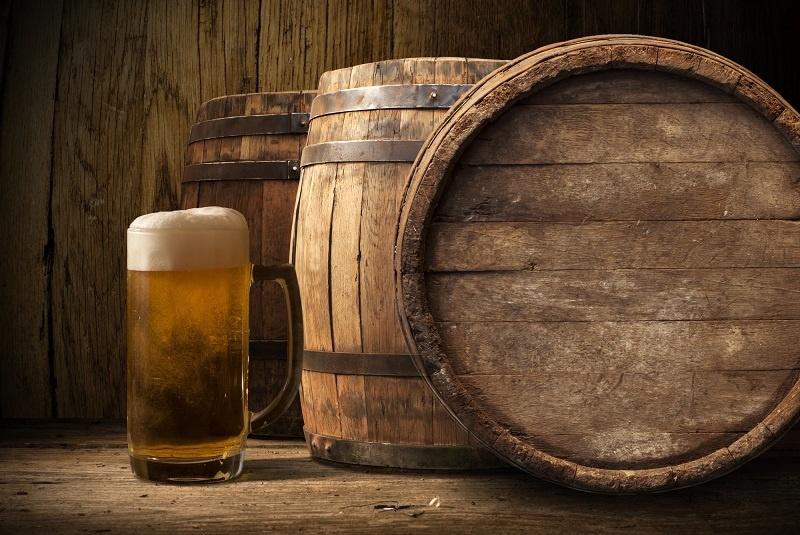 стиль пива Wood-Aged Beer