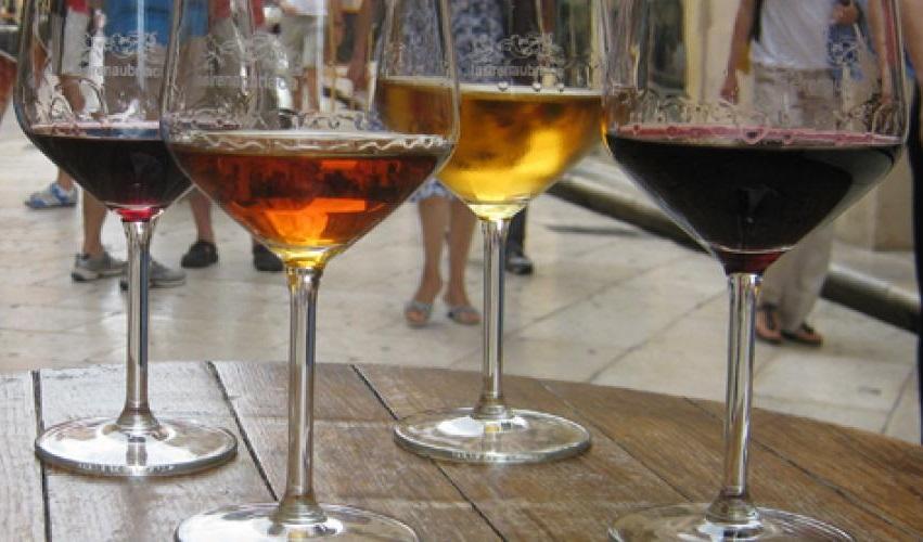 фото видов вин марсала