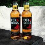фото виски Fox & Dogs