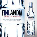фото бутылки водки Финляндия