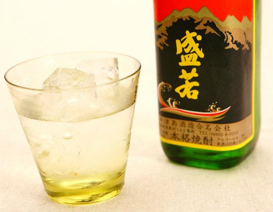 фото японского спиртного сетю