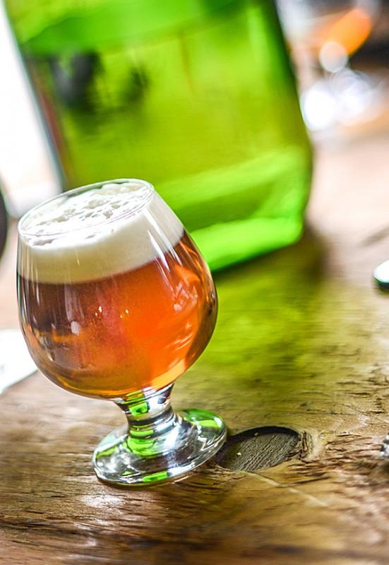 пиво Майбок фото