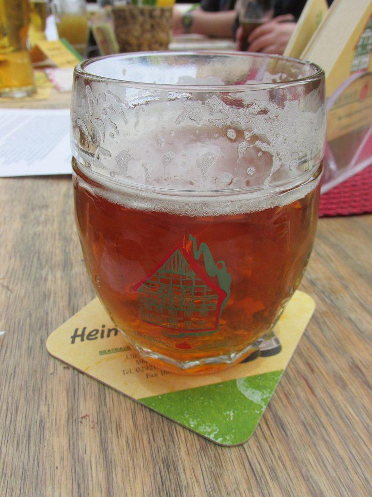 фото пива Мэрцен