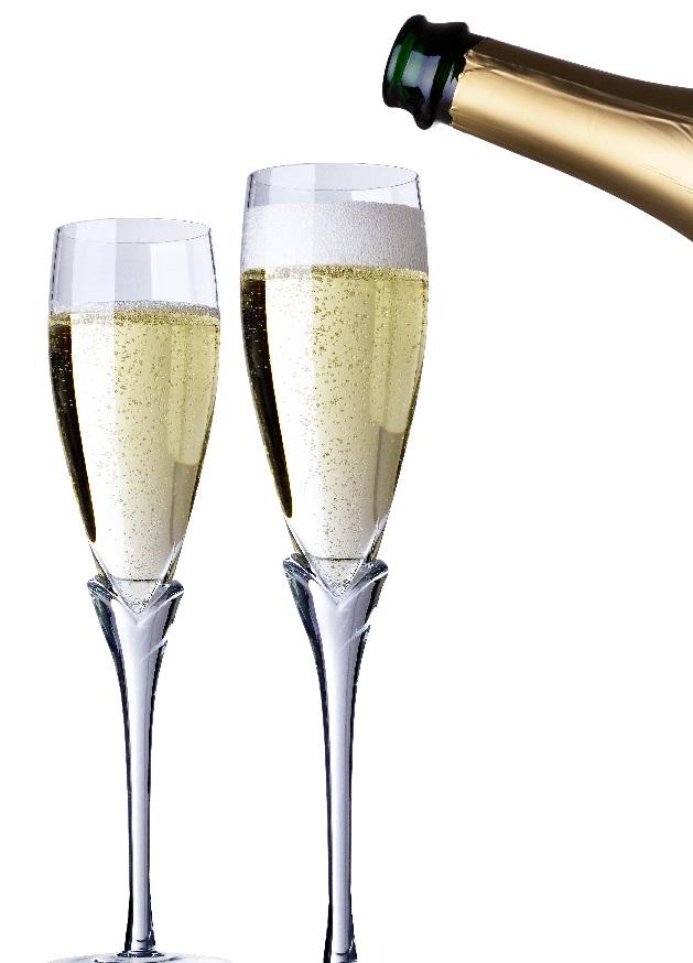 фото бокалов для вина креман