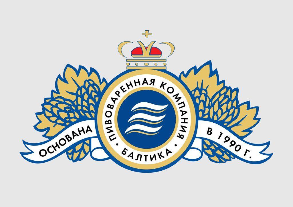эмблема пива балтика фото
