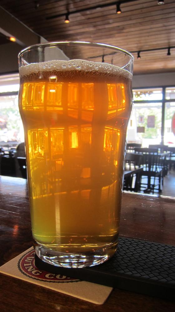 пиво Ординарный биттер фото