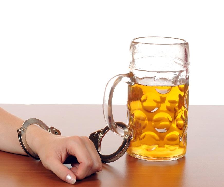 пивной алкоголизм у мужчин и женщин