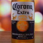 фото этикетки пива корона