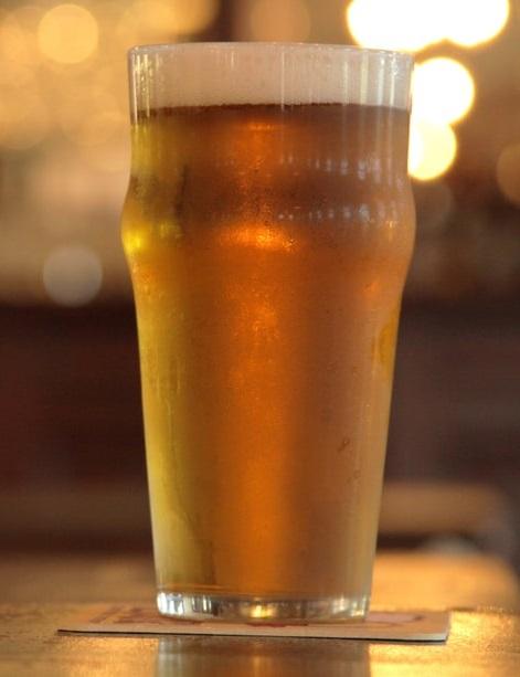 пиво Крим-эль фото
